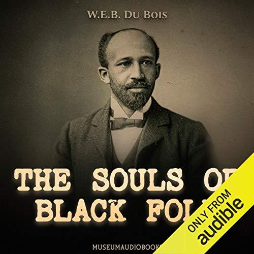 The Souls of Black Folk cover art