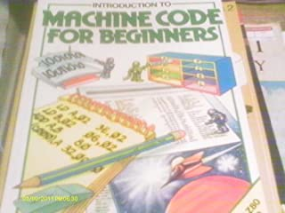 Usborne Introduction to Machine Code for Beginners (Computer & Electronics)