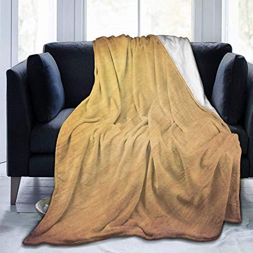 63251vdgxdg Manta reversible cálida ultra suave de microforro polar para todas las estaciones para niños y adultos mantas para cama para sofá, sala de estar, 125 x 100 cm