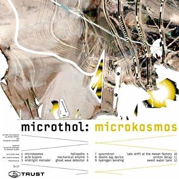 Microkosmos Extended