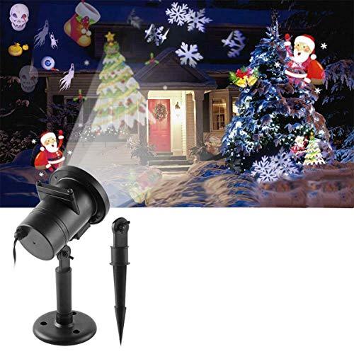 proyector de luces de navidad fabricante meiguangyuan