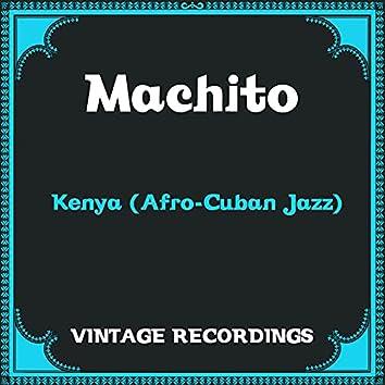 Kenya (Afro-Cuban Jazz) (Hq Remastered)