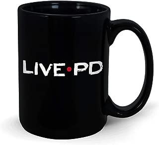 Best live pd mug Reviews