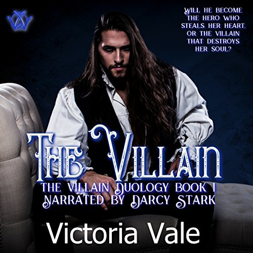 Couverture de The Villain: A Dark Regency Erotic Romance