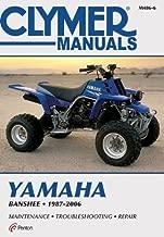 Best banshee service manual Reviews