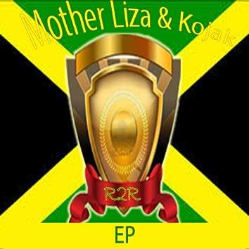 Mother Liza & Kojak EP