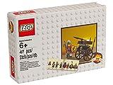 Lego Minifigure Pack 'Retro Classic Knights' Set 5004419