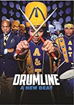 Drumline: A New Beat by Alexandra Shipp