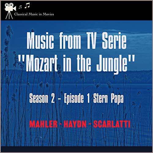 Mozart: Piano Sonata No. 11 In a Major, K. 331: III. Rondo Alla Turca, Allegretto (Turkish March) (From Tv Serie:  Mozart in the Jungel  S2, E1 Stern Papa)