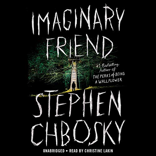 Page de couverture de Imaginary Friend