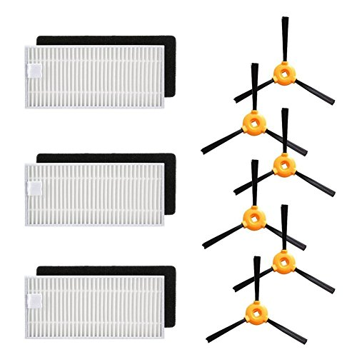 BBT BAMBOOST Accessories Parts Fit for EcoVacs...