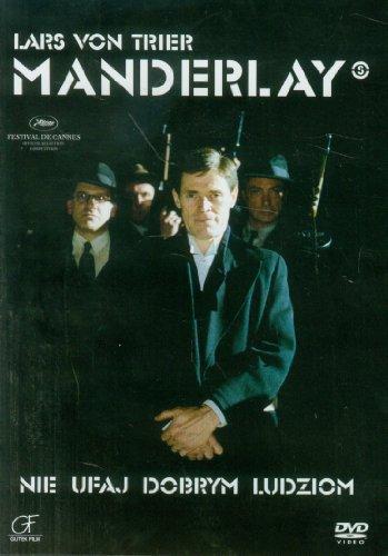 Manderlay [Region 2] (IMPORT) (Keine deutsche Version)