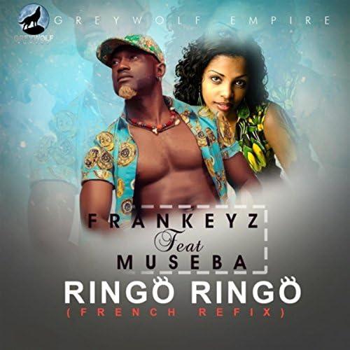 Frankeyz feat. MUSEBA