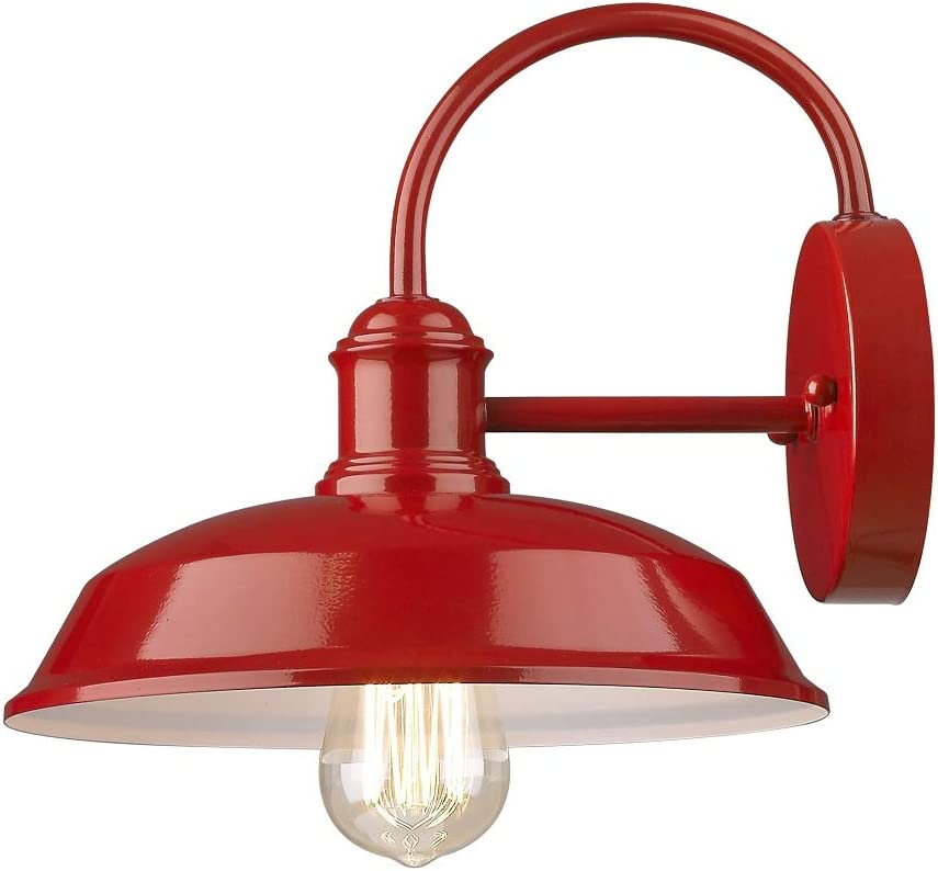 Odeums Farmhouse Barn Popular popular Lights Outdoor Wall Our shop OFFers the best service Exterior