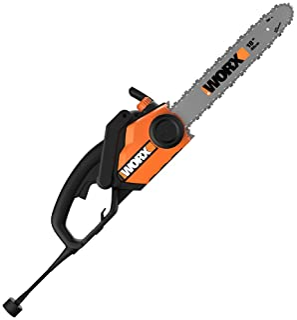 WORX WG304.1 Chain Saw 18-Inch 4 15.0 Amp