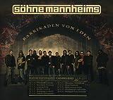 Songtexte von Söhne Mannheims - Barrikaden von Eden