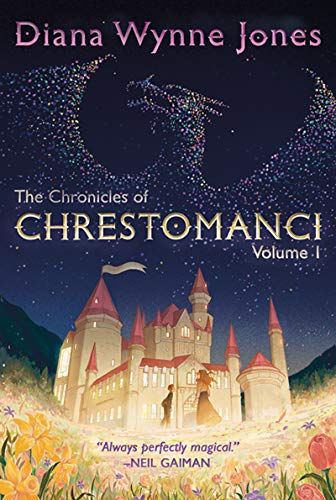 The Chronicles of Chrestomanci, Vol. I: Charmed LifeandThe Lives of Christopher Chant (English Edition)