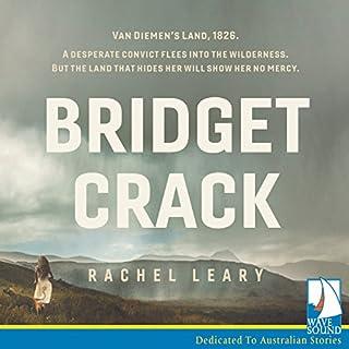 Bridget Crack cover art