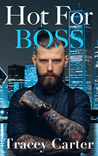 Hot For Boss: An Older Man Younger Woman BBW Interracial Romance (Hot For You Book 2)
