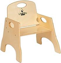 """product image for Jonti-Craft Home Indoor Kids Toddler Playschool Kindergarten Chairries - 9"""" Height"""