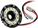 KC HiLiTES 1350 Cyclone LED 5W 2.2' Multi-functional Accessory Light - Clear