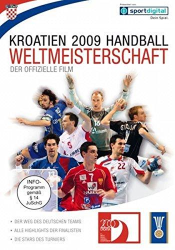 Handball Weltmeisterschaft - Kroatien 2009