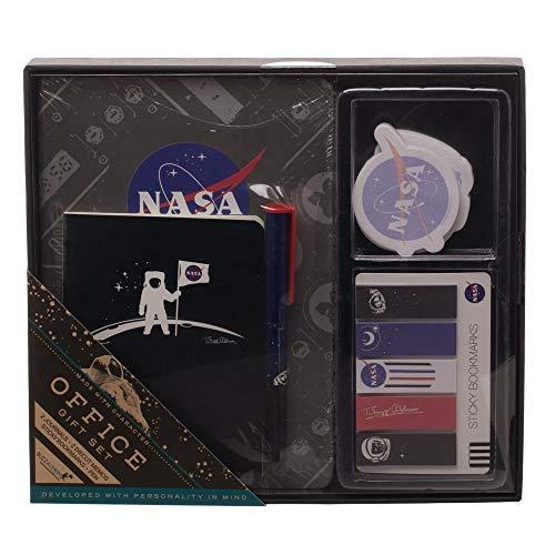 NASA Stationary Set NASA School Supplies NASA Office Supplies NASA Gift