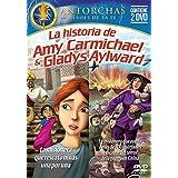 La Historia De Amy Carmichael & Gladys Aylward - Torchlighters: The Amy Carmichael Story/The Gladys Aylward Story (Spanish Editions)【DVD】 [並行輸入品]