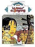 Jonathan, tome 13 - La Saveur du Songrong
