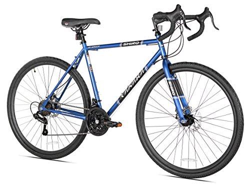 Takara Shiro Adventure Bike