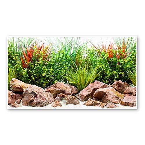 WAVE River Double Fond pour Aquariophilie 45 cm x 15 m