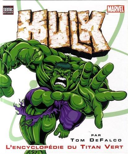 Encyclopédie Hulk