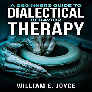 A Beginners Guide to Dialectical Behavior Therapy audiobook cover art