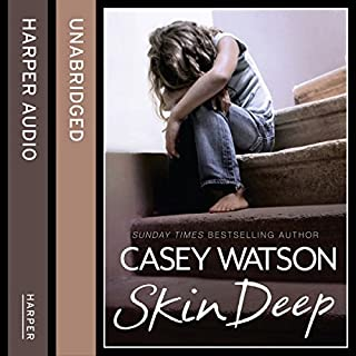 Skin Deep: All she wanted was a mummy, but was she too ugly to be loved? cover art