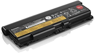 Lenovo Genuine 9 Cell Extended Life Thinkpad Battery 70++ ( Mfg p/n; 0A36303 - 70++ , Original Sealed Manufacturers Retail Packaging )
