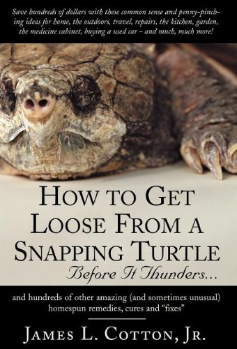 How to Get Loose from a Snapping