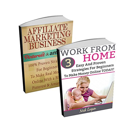 Make Money Online Box Set: Affiliate...