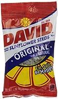 AVID Sunflower seeds オリジナル 24パック ひまわりの種 【並行輸入品】