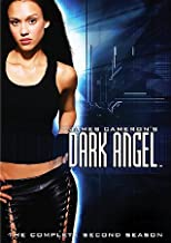 DARK ANGEL: COMPLETE SECOND SEASON