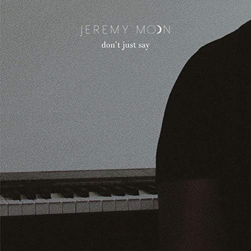 Jeremy Moon
