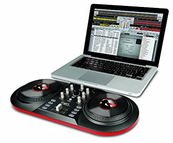 ION Discover DJ USB DJ controller for Mac and PC  Discontinued by Manufacturer