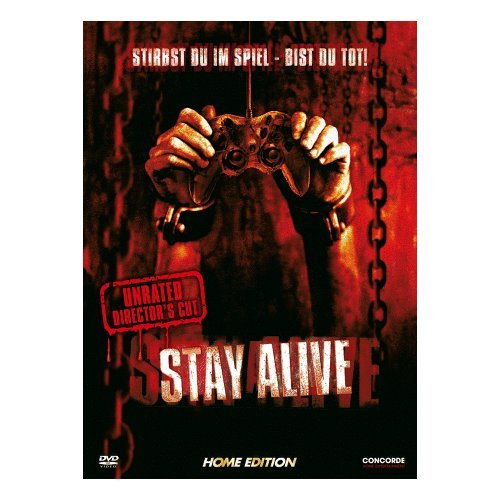 Stay Alive - Director's Cut