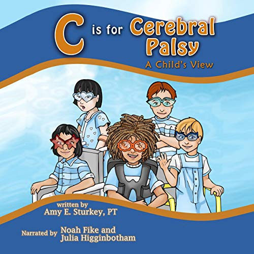 C Is for Cerebral Palsy: A Child's View Titelbild