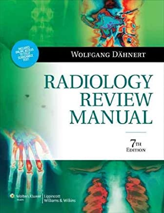 [(Radiology Review Manual)] [Author: Wolfgang Dähnert] published on (April, 2011)