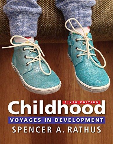 child and adolescence development - 4