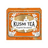 Kusmi English Breakfast Tea Bags