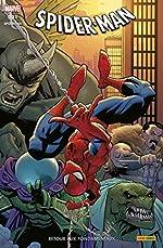 Spider-Man (fresh start) n°1 de David Williams