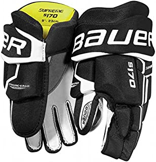 Best bauer youth hockey gloves Reviews