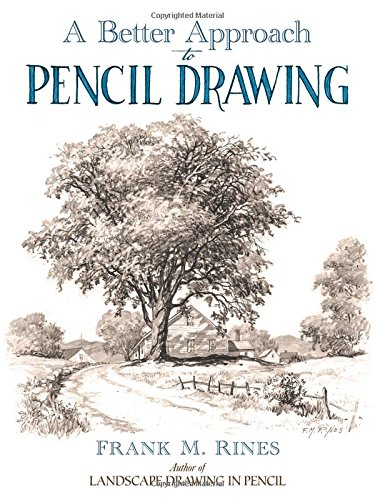 A Better Approach to Pencil Drawing