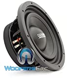 SD-3 12 D4 - Sundown Audio 12' 500W RMS Dual 4-Ohm SD Series Subwoofer